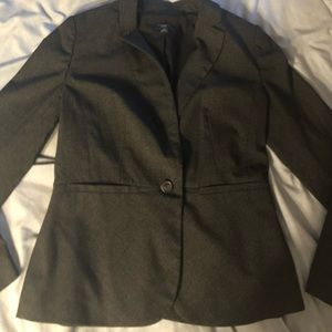 Ann Taylor factory two piece suit